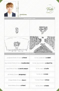 2017 BTS FESTA V's resume + self recommendation...|| JUST BTS TAEHYUNG