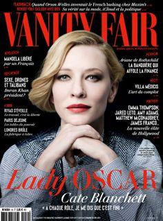 Consider Cate Blanchett covered.