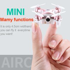 Cheerson Quadcopter CX-10W-TX Drone With 0.3MP Camera 4CH 6-Axis Gyro Helicopter with LED light Phone WIFI control RC toys * AliExpress Affiliate's buyable pin. Find out more on www.aliexpress.com by clicking the image