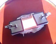 Nuno Mota: Construção de um forno a gás para alta temperatura Forno A Gas, O Gas, Chevrolet Logo, Pottery, Solar, Enamels, Ovens, Handmade Pottery, Instagram Ideas