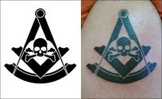 masonic tattoos - Google Search