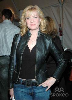 Bonnie Hunt, Beautiful Actresses