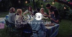 Book immersive food events and meal sharing experiences at one of our local hosts' in more than 110 countries. Taste the city with locals.