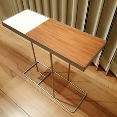 DUENDE-サイドテーブル
