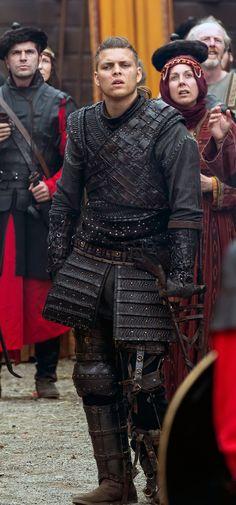 Ivar Ragnarsson, Ivar Vikings, Ivar The Boneless, Vikings Season, Alex Hogh Andersen, Vikings Tv Show, Viking Men, Film Serie, Marvel Movies