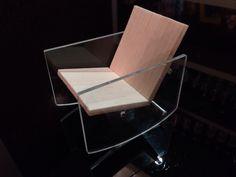2 chair 2 function flip!