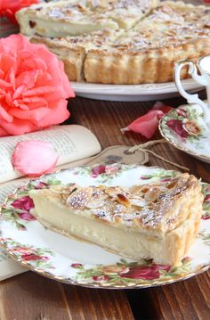 Pastel vasco Sweet Pie, Canapes, Empanadas, Camembert Cheese, Cake Decorating, Sweet Tooth, Cheesecake, Lunch, Cooking