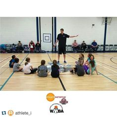 @athlete_i Girls Can Play: Grant Park - Unbelievable session with these athletes.  Coach Kevin and Ali doing what they do best.  #positiveprogramming #wmba #winnipegbasketball #winnipeg #stevenashyouthbasketball #athleteinitiative #girlscanplay @wmbabasketball