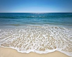 image of wave on beach - Google Search