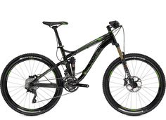 Fuel EX 9 - Trek Bicycle