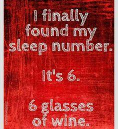 Haha - Wine Humor