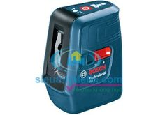 Máy cân mực Bosch GLL 3X Professional
