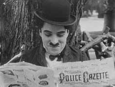 "Charlie Chaplin, in ""His New Profession"" (1914) (aka ""The Good for Nothing"")"