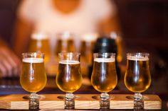 JACOB CASHMAN: A list of the best beers in each state in America. A craft beer lovers dream. Photo Credit: Thomas Hawk via Compfight cc - https://www.flickr.com/photos/51035555243@N01/14255625122