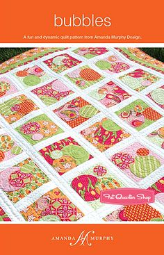 """Colorful & great use of a large scale print. Amanda Murphy's new line """"Veranda"""" due in shops August 2011."""