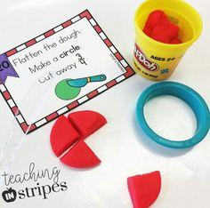 ~Teaching in Stripes~