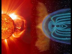 La Tierra pierde su campo magnético y padece graves consecuencias