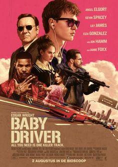 Baby Driver thuis op telenet bekijken als hij daar komt