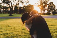 Bride and groom kissing at sunset in Tankardstown House Meath Wedding photographers meath ireland Ireland Wedding, Fine Art Wedding Photography, Kissing, Kara, Photographers, Groom, Weddings, Bride, Sunset