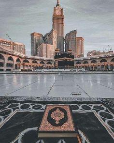 Islamic Wallpaper Iphone, Quran Wallpaper, Mecca Wallpaper, Islamic Quotes Wallpaper, Galaxy Wallpaper, Wallpaper Backgrounds, Wallpapers, Islamic World, Islamic Art