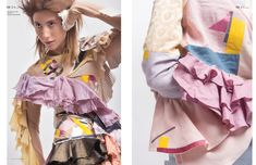 Online Publications, Ruffle Blouse, Princess Zelda, Tops, Women, Fashion, Moda, Fashion Styles, Fashion Illustrations