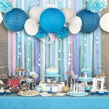 Cheap baby shower, Buy Quality boy birthday directly from China birthday Suppliers: Set of 13 (Blue,Pink) Beach-Themed Party Under the Sea Party Decoration Set Girls Boys Birthday Party Baby Shower Birthday Paper Decorations, Birthday Party Decorations, Baby Shower Decorations, Party Themes, Birthday Parties, Happy Birthday, Decoration Party, Birthday Boys, Beach Decorations