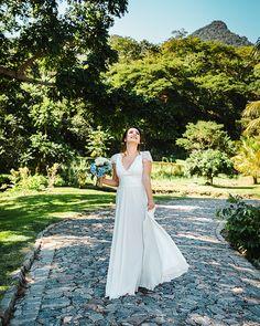 Fotografia noiva casamento de dia no campo. Fotos realizados pelo fotógrafo de casamento Sebastian Gemino. Www.sebastiangemino.com
