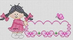 Thrilling Designing Your Own Cross Stitch Embroidery Patterns Ideas. Exhilarating Designing Your Own Cross Stitch Embroidery Patterns Ideas. Cross Stitch For Kids, Cross Stitch Cards, Cross Stitch Borders, Cross Stitch Baby, Cross Stitch Designs, Cross Stitching, Cross Stitch Embroidery, Cross Stitch Patterns, Cross Stitch Needles