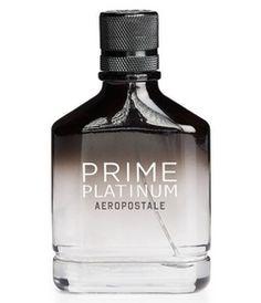 Prime Platinum Men's Cologne