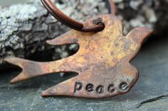 rusty peace