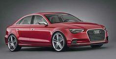 Audi A4 2016 India