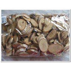 Berkenschijfjes 500 gram Birch slices