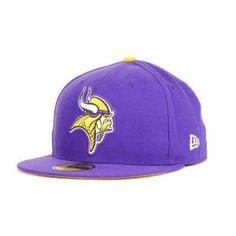 1929b1a762e Compare prices on Minnesota Vikings Fitted Hats and other Minnesota Vikings  Hats. Save money on Vikings Fitted Hats by viewing results from top  retailers.