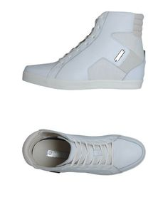 Burberry Sportschuhe Reynold mit Check Print Sneaker