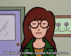 25 Witty And Clever Daria Comebacks That Prove She's An Idol - We share because we care. A resource for sharing the latest memes, jokes and real stuff about parenting, relationships, food, and recipes Daria Morgendorffer, Life Quotes Love, Faith Quotes, Daria Quotes, Daria Memes, Daria Mtv, Believe, Funny Memes, Hilarious