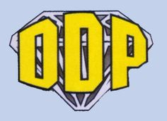 Diamond Dallas Page logo - WWE