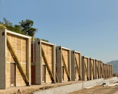 Habitações Ruca / Undurraga Devés Arquitectos
