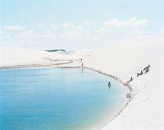 'Lencois Lagoa Do Peixe', 2013