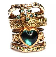 Nadine Kieft Jewelry