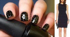 Studded Nails Rock!