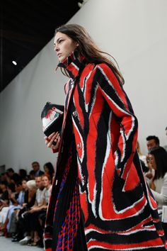 Proenza Schouler and Rodarte shift to couture schedule.