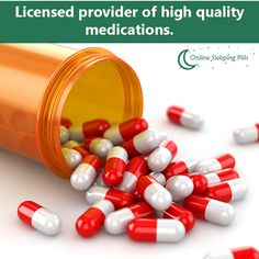Licensed provider of high quality medications.