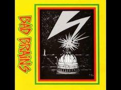 Bad Brains - Bad Brains (Full Album) 1982