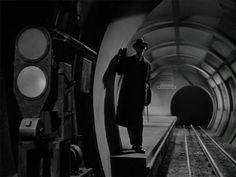Man Hunt (1941) - John Carradine