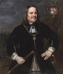 Op 14 maart 1665 verklaarde de Engelse koning opnieuw de oorlog aan de Republiek. Dit was het begin van de Tweede Engelse Oorlog (1665-1667). In dit jaar werd De Ruyter benoemd tot luitenant-admiraal van Holland en West-Friesland. Ook werd hij opperbevelhebber van de Staatse vloot. Een speciaal onderdeel binnen de zeemacht werd opgericht: het Korps Mariniers. Het nieuwe vlaggenschip van De Ruyter was De Zeven Provinciën.