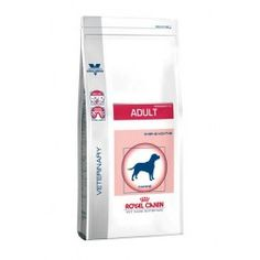 Royal Canin Adult  - Vet Care Nutrition (Perro) Adult