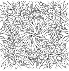Pinwheel Designs Dover Publications