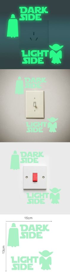 Star Wars Wall Decor! Click The Image To Buy It Now or Tag Someone You Want To Buy This For. #starwars