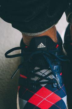 Kris van Assche X Adidas Ultra Boost (via Kicks-daily.com) Adidas a93831247