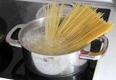 Después de ver esto jamás volverá a tirar el agua sobrante luego de cocer pastas - ConsejosdeSalud.info